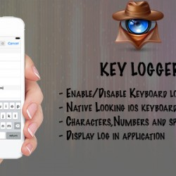 15-how to use keylogger software on Apple Iphone devices