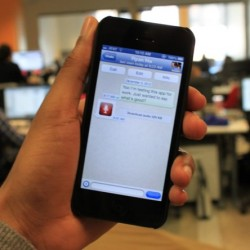 how to get into someones facebook account from iphone